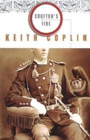 CROFTON'S FIRE by Keith Coplin