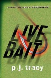 Book Cover for LIVE BAIT
