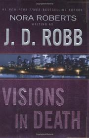 VISIONS IN DEATH by
