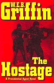 Cover art for THE HOSTAGE