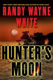 HUNTER'S MOON by Randy Wayne White