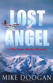 LOST ANGEL by Mike Doogan