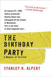 THE BIRTHDAY PARTY by Stanley N. Alpert