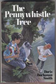 THE PENNYWHISTLE TREE by Doris Buchanan Smith
