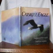 CATSKILL EAGLE by Herman Melville