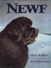 NEWF by Marie Killilea