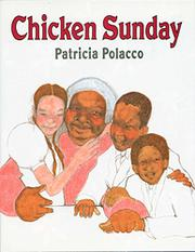 Cover art for CHICKEN SUNDAY
