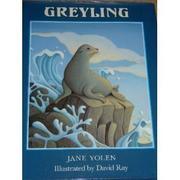 GREYLING by Jane Yolen