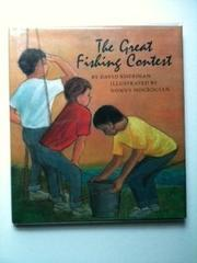 THE GREAT FISHING CONTEST by David Kherdian