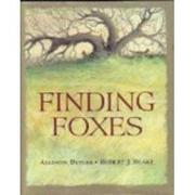 FINDING FOXES by Allison Blyler