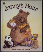 JENNY'S BEAR by Michael Ratnett
