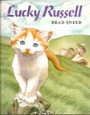 LUCKY RUSSELL by Brad Sneed