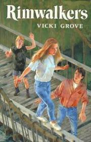 RIMWALKERS by Vicki Grove