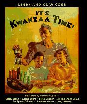 IT'S KWANZAA TIME! by Linda Goss