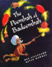 THE POOMBAH OF BADOOMBAH by Dee Lillegard