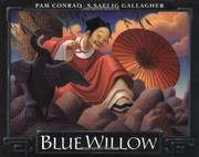 BLUE WILLOW by Pam Conrad