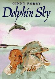 DOLPHIN SKY by Ginny Rorby