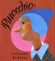 PINOCCHIO by C. Collodi