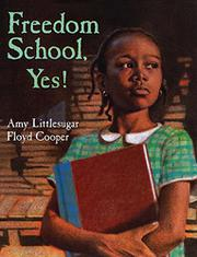 Cover art for FREEDOM SCHOOL, YES!