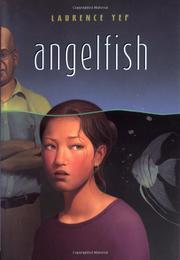 ANGELFISH by Laurence Yep
