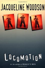 Book Cover for LOCOMOTION