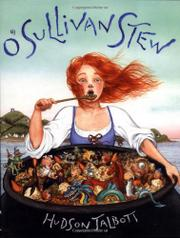 Cover art for O'SULLIVAN STEW