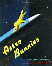 Cover art for ASTRO BUNNIES