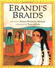 ERANDI'S BRAIDS by Antonio Hernández Madrigal