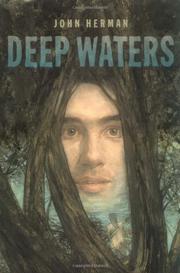 DEEP WATERS by John Herman