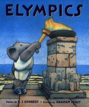 ELYMPICS by X. J. Kennedy