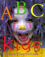 ABC KIDS by Laura Ellen Williams