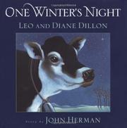 ONE WINTER'S NIGHT by John Herman