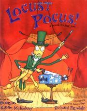 LOCUST POCUS! by Douglas Kaine McKelvey