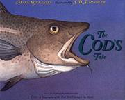 Cover art for THE COD'S TALE