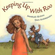 KEEPING UP WITH ROO by Sharlee Glenn