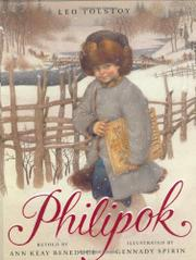 PHILIPOK by Leo Tolstoy