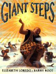 GIANT STEPS by Elizabeth Loredo