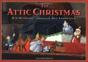 THE ATTIC CHRISTMAS by B.G. Hennessy