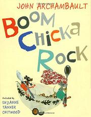 Cover art for BOOM CHICKA ROCK