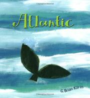ATLANTIC by G. Brian Karas