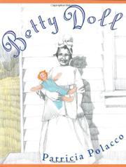BETTY DOLL by Patricia Polacco