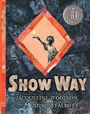 Book Cover for SHOW WAY