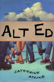 ALT ED by Catherine Atkins