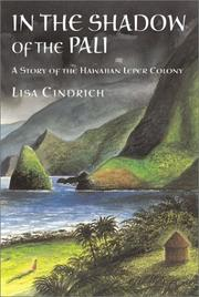 Cover art for IN THE SHADOW OF THE PALI