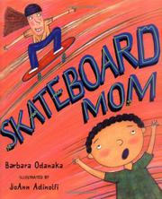 Book Cover for SKATEBOARD MOM