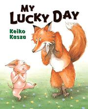 Cover art for MY LUCKY DAY