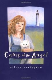 CAMP OF THE ANGEL by Aileen Arrington