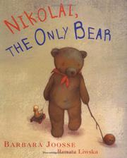 Book Cover for NIKOLAI, THE ONLY BEAR