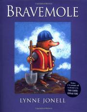 BRAVEMOLE by Lynne Jonell