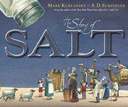 Cover art for THE STORY OF SALT